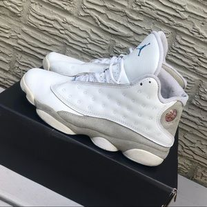 Jordan 13 retro Neutral Grey 2005